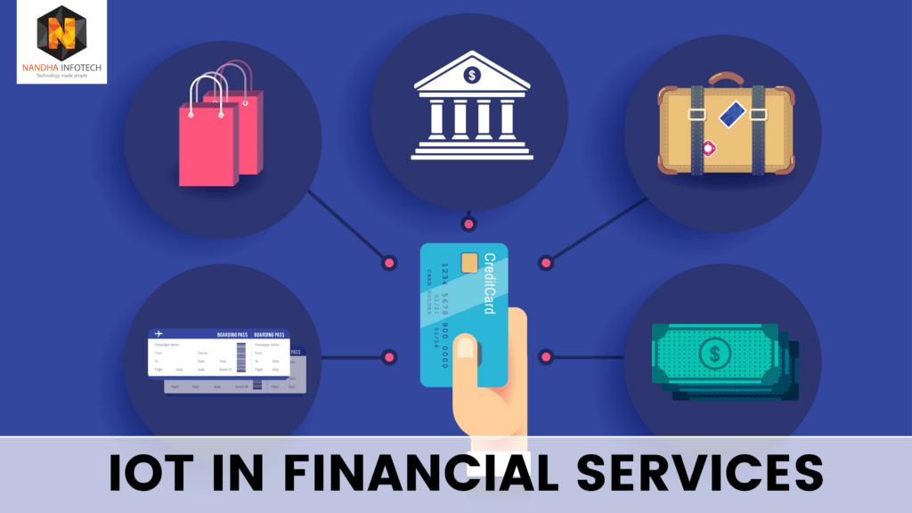 IoT in financial services